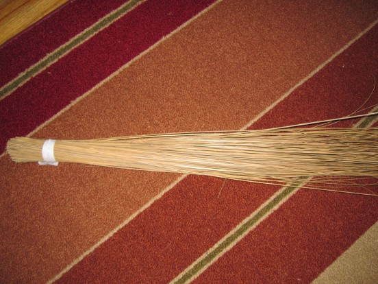 Image result for image of a pointer broom